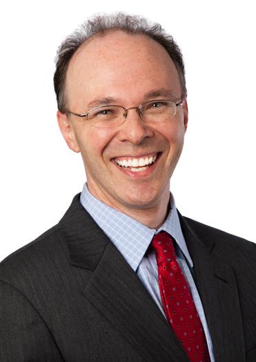 Marc P. Misthal