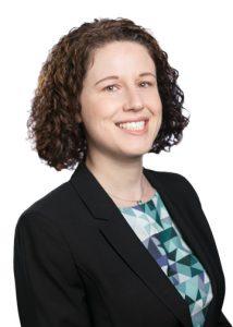 Image of Alice Denenberg, associate at Gottlieb, Rackman & Reisman